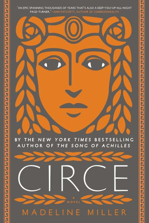 Circe (Thorndike Press Large Print Historical Fiction)