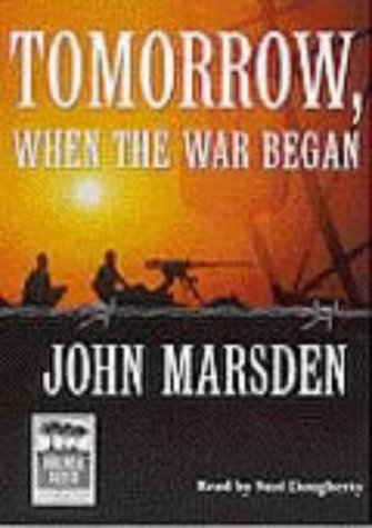 """essay on tomorrow when the war began by john marsden Tomorrow when the war began- john marsden tomorrow when the war began- john marsden novel essay """"tomorrow when the war began"""" by john marsden, is a novel of survival, friendship, love and war."""