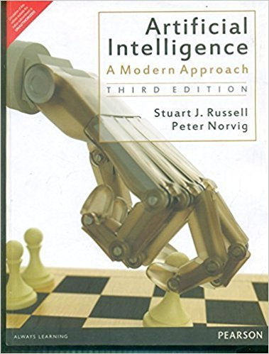 Artificial Intelligence : A Modern Approach, 3Rd Edition
