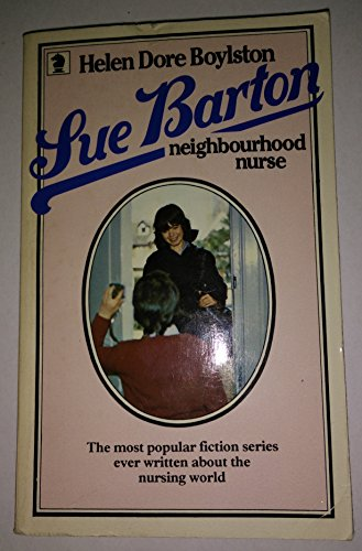 Sue Barton, Neighbourhood Nurse (Knight Books)