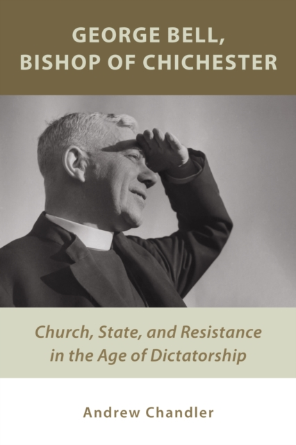Piety and ProvocationChurch, State, and Controversy in the Life of G...