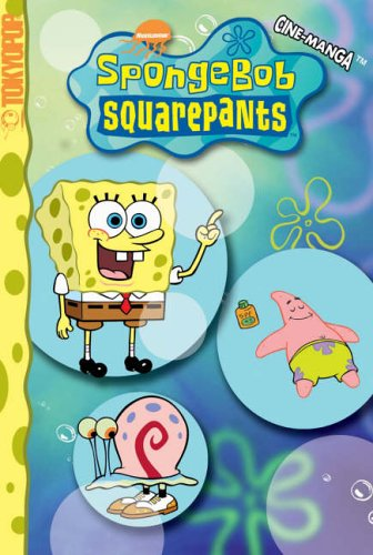 SpongeBob SquarePants SpongeBob Mass Market Edition: Bikini Bottom's Most Wanted (Spongebob Squarepants Graphic) (v. 6)