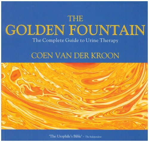 The Golden Fountain by Coen van der Kroon, ISBN: 9781858600543