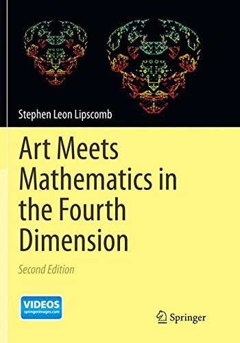 Art Meets Mathematics in the Fourth Dimension