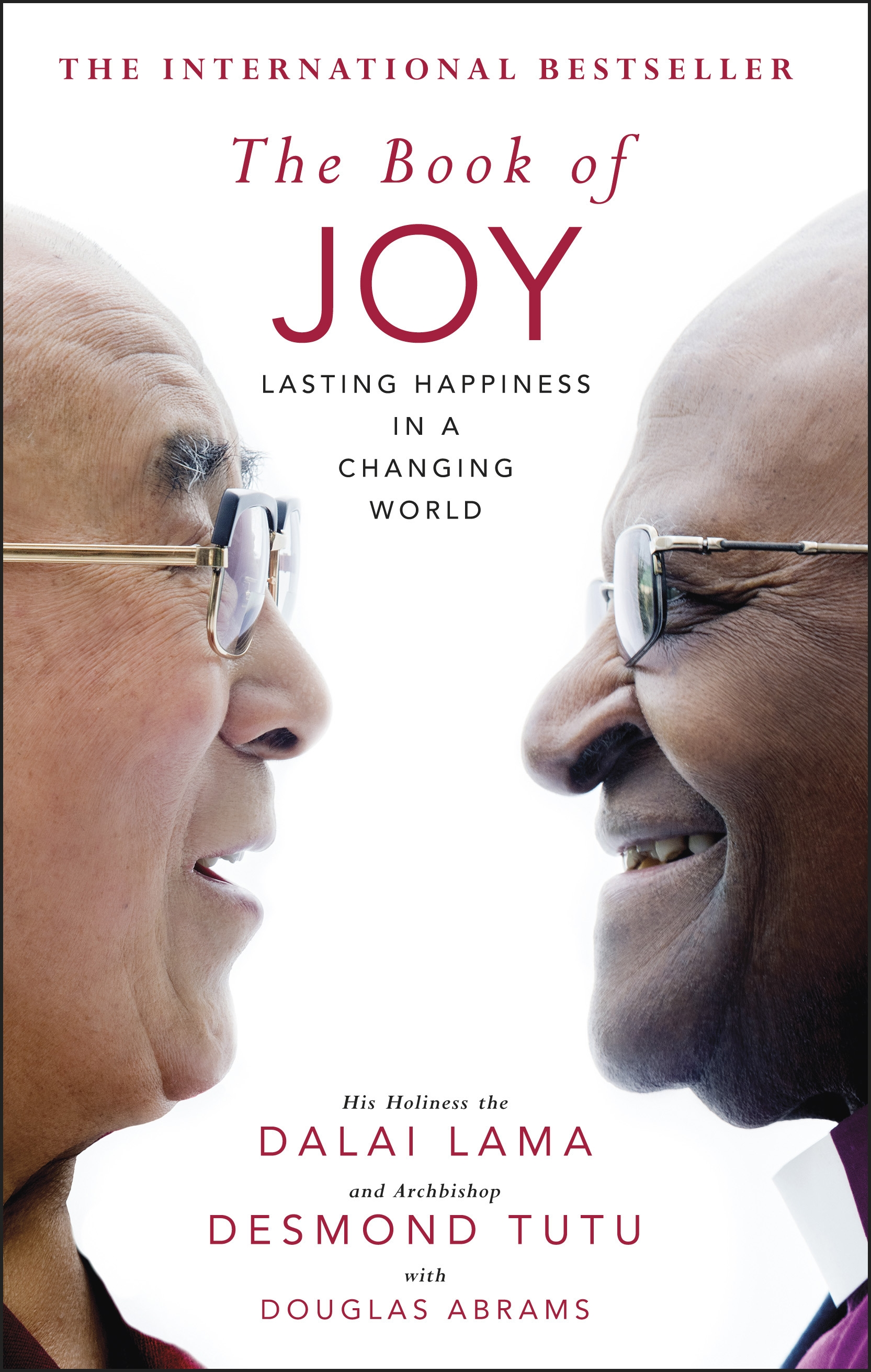 The Book of Joy by Dalai Lama, Desmond Tutu, ISBN: 9781786330444