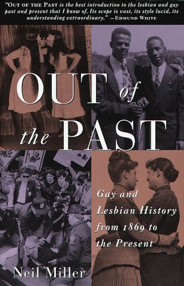 Queer history research guide