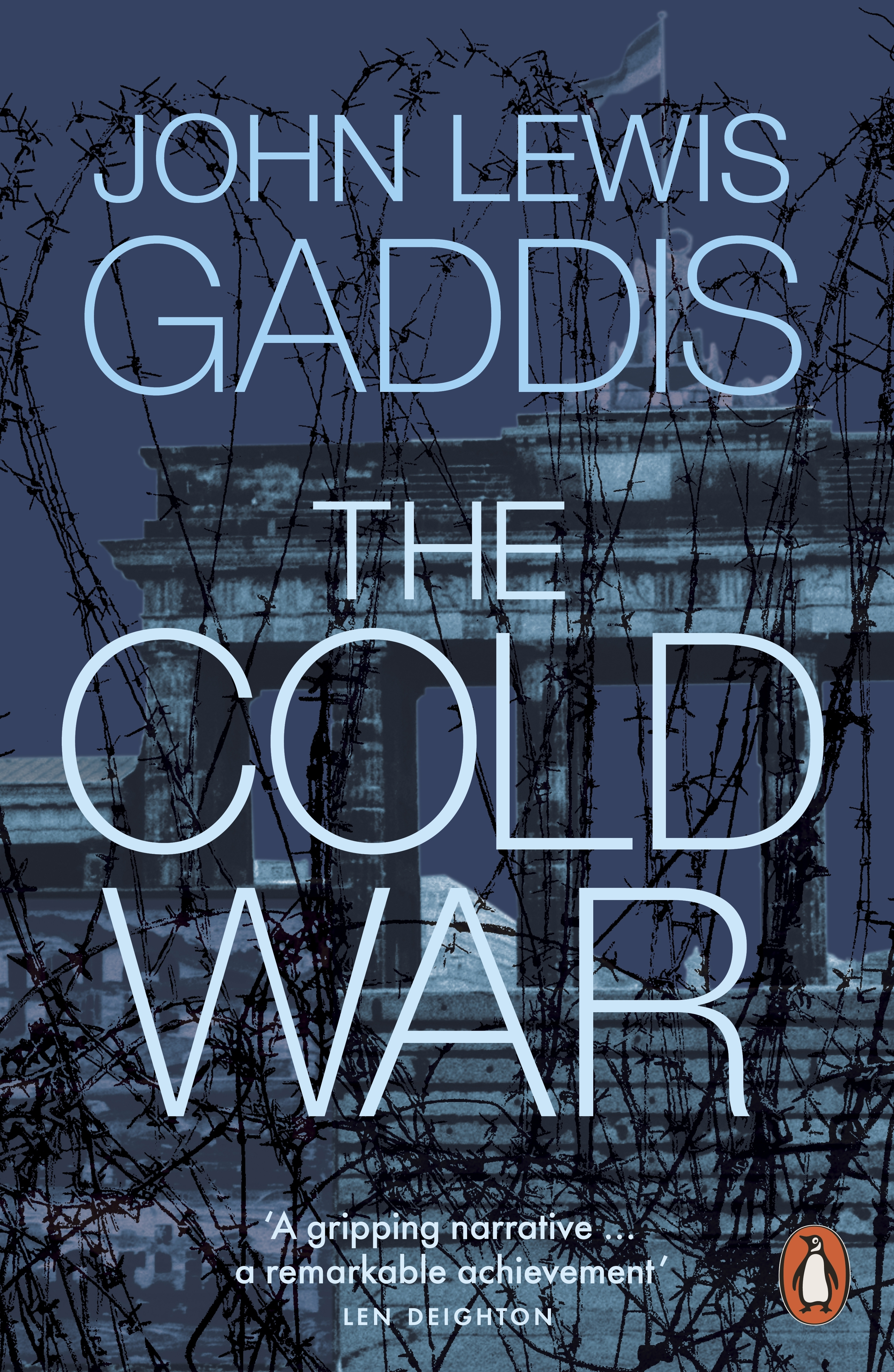 a literary analysis of strategies of containment by john lewis gaddis John lewis gaddis is the robert a lovett professor of history at yale university his previous books include the united states and the origins of the cold war strategies.
