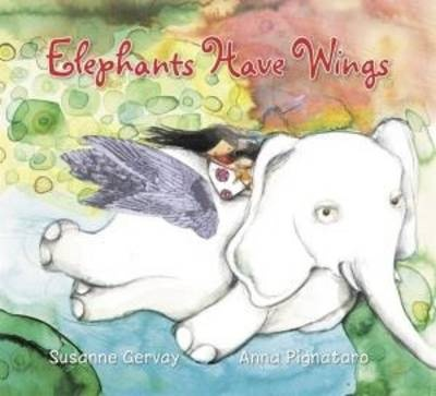Elephants Have Wings