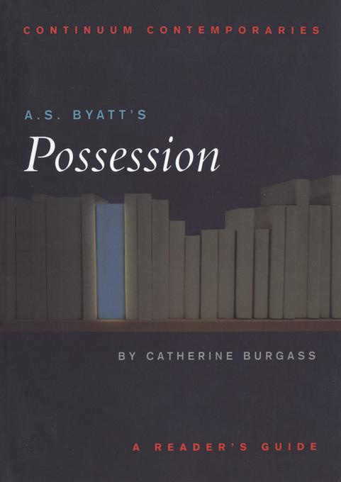 love in a s byatts possession zadie Byatt's oxford lecture, true stories and the facts in fiction, was delivered shortly after she completed her two dense and delicious novellas, the conjugial angel and morpho eugenia.