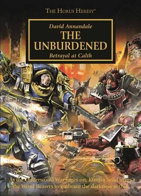 The Unburdened (The Horus Heresy)