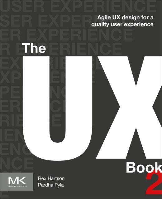 The UX Book: Designing a Quality User Experience