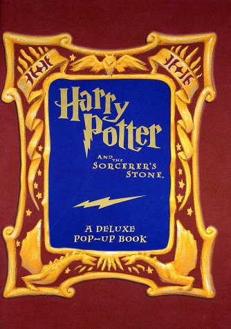 Harry Potter and the Sorcerer's Stone by Jill Daniels, ISBN: 9780439294829