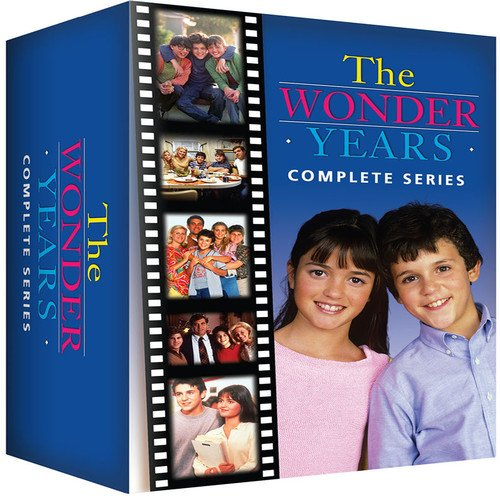 The Wonder Years (New Slipcase*)(22DVD)