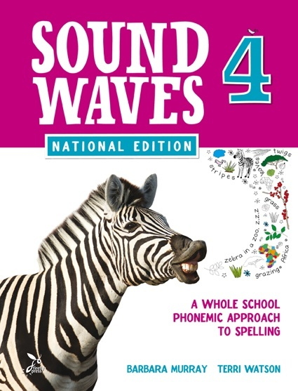 Sound Waves National Edition Student Book 4 by Barbara Murray, ISBN: 9781741351590