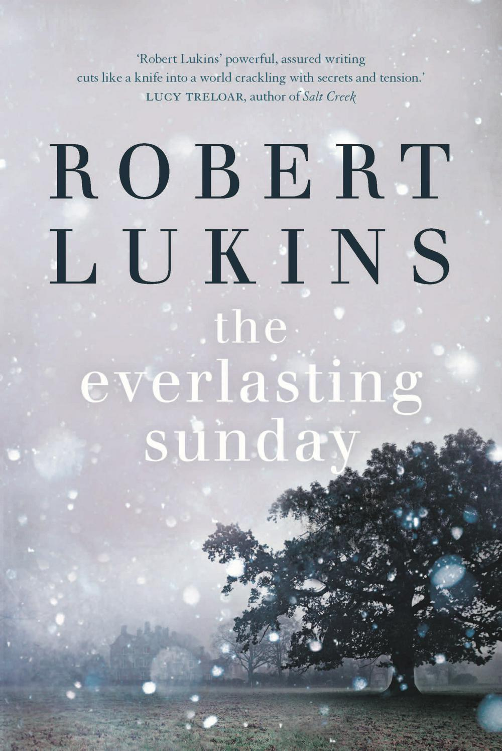The Everlasting Sunday by Robert Lukins, ISBN: 9780702260056