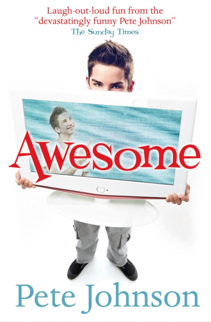 Awesome by Pete Johnson, ISBN: 9781781121870
