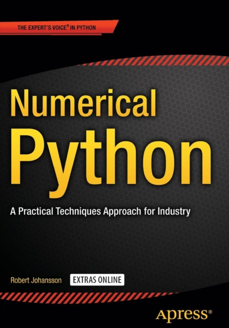 Numerical Python 2015A Practical Techniques Approach for Industry