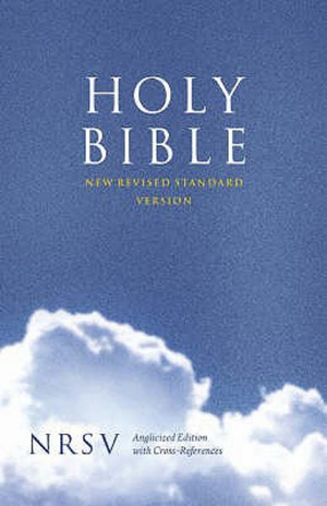 Booko search results for nrsv holy bible new revised standard version nrsv anglicised cross reference edition fandeluxe Choice Image