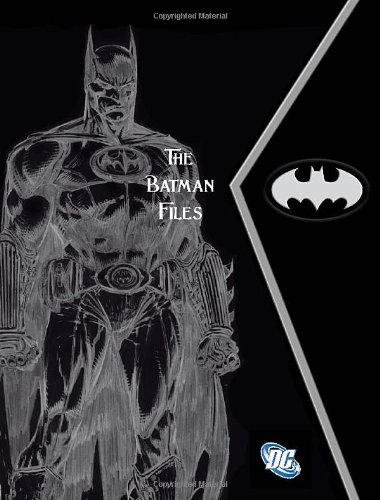 The Batman Files