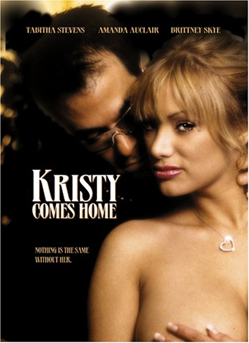 Kristy Comes Home [Region 1]