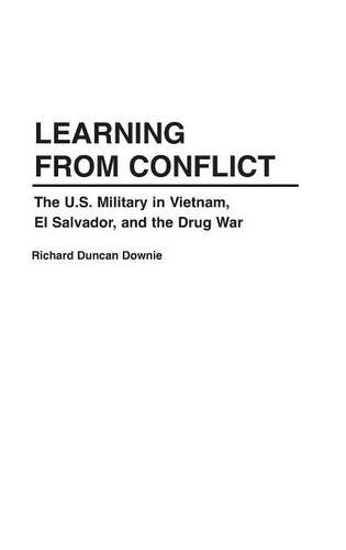 Learning from Conflict