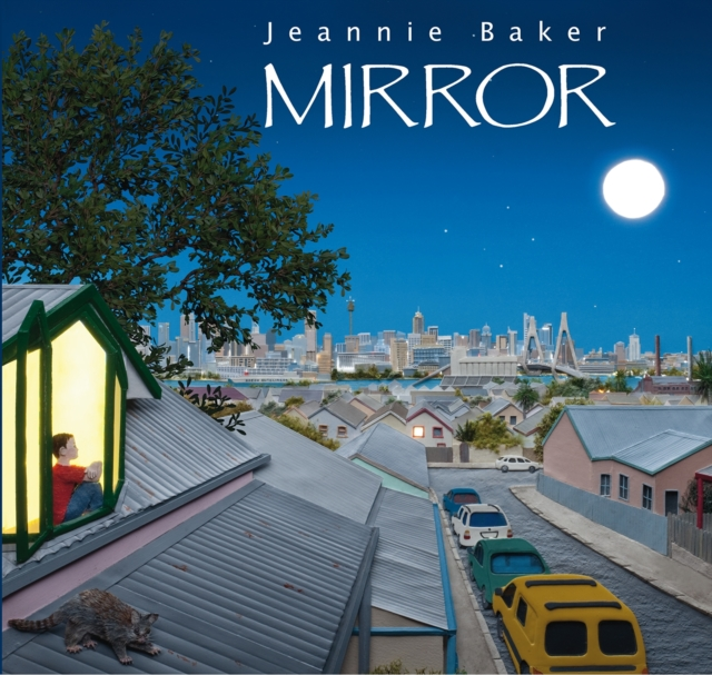 Mirror by Jeannie Baker, ISBN: 9781406309140