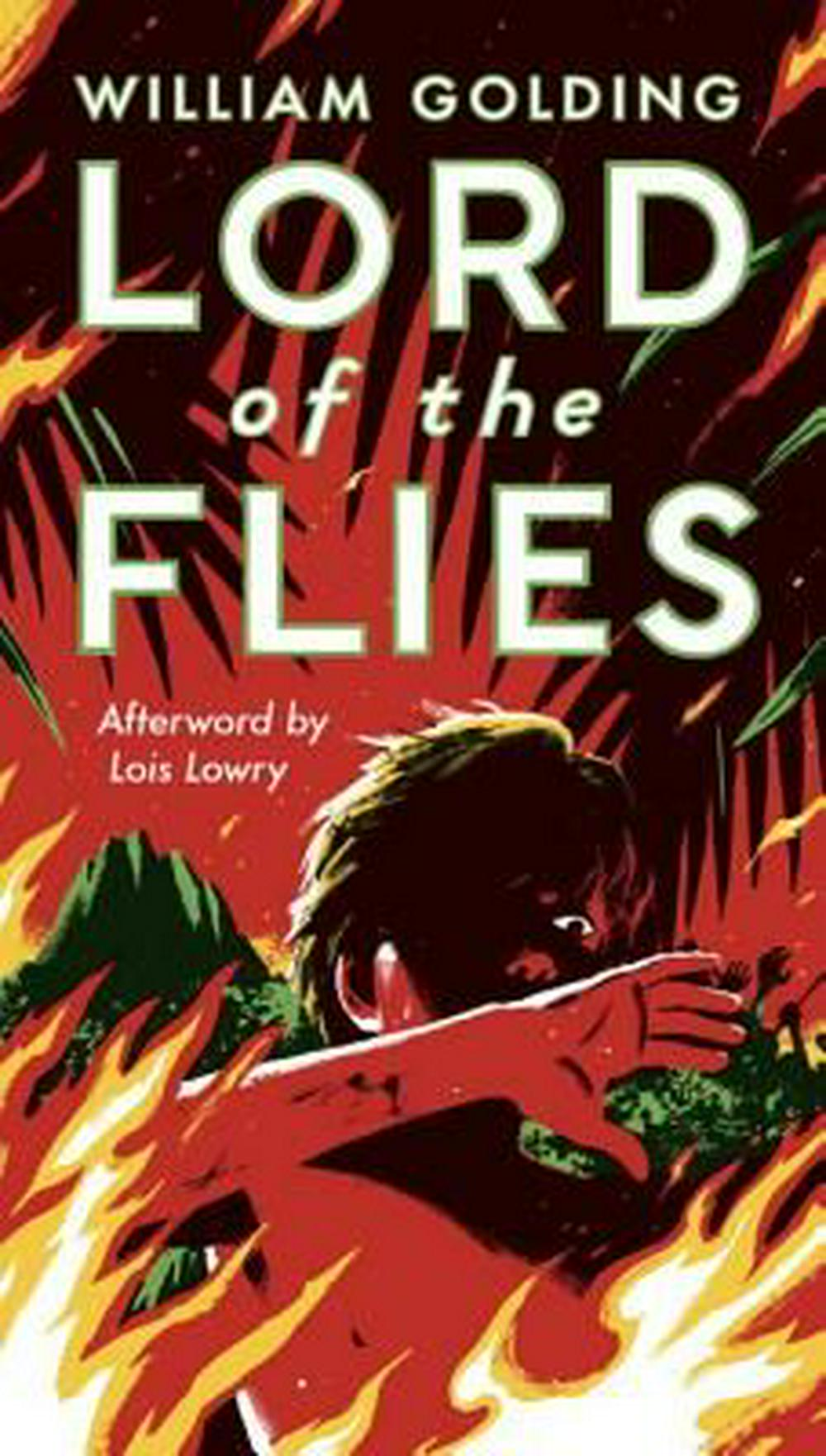Lord of the Flies by William Golding, ISBN: 9780399501487