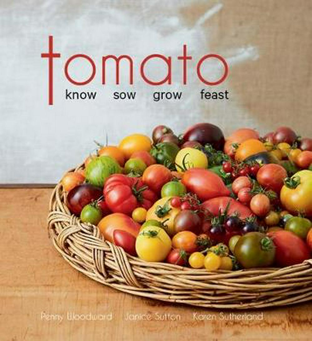 TomatoKnow Sow Grow Feast