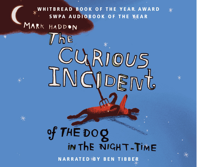 the curious incident of the dig The curious incident of the dog in the night-time the national theatre of great britain's acclaimed production of the curious incident of the dog in the night-time is the winner of 5 tony awards® and 7 olivier awards, including best play, best director and best design.