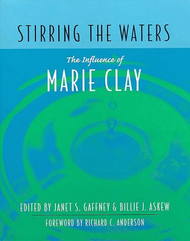 Cover Art for Stirring the Waters, ISBN: 9780325002071