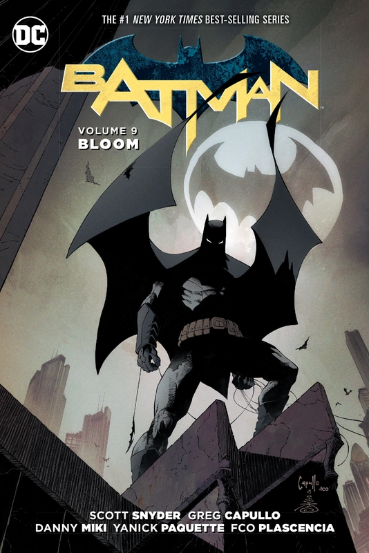 Batman Vol. 9: Superheavy Part 2