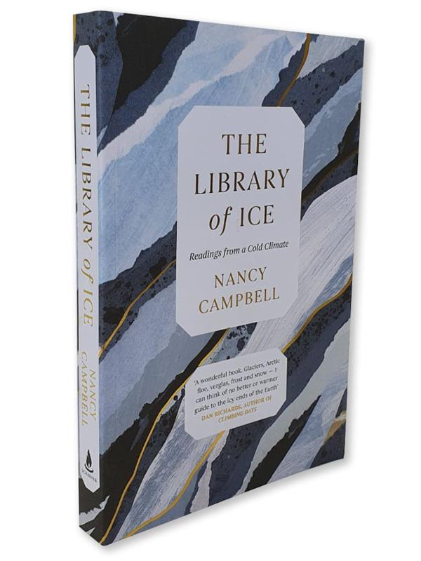 The Library of IceReadings from a Cold Climate