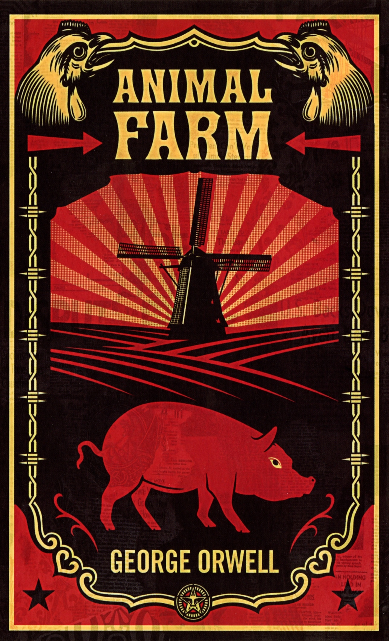 how is animal farm a satire of stalinism or generally of totalitarianism 1 classicnote on animal farm  snowball can more generally be said to  16 major themes the soviet union under stalinism animal farm is a satire of.
