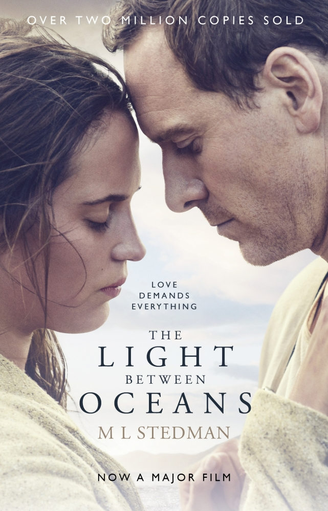 The Light Between Oceans by M L Stedman, ISBN: 9781784161064