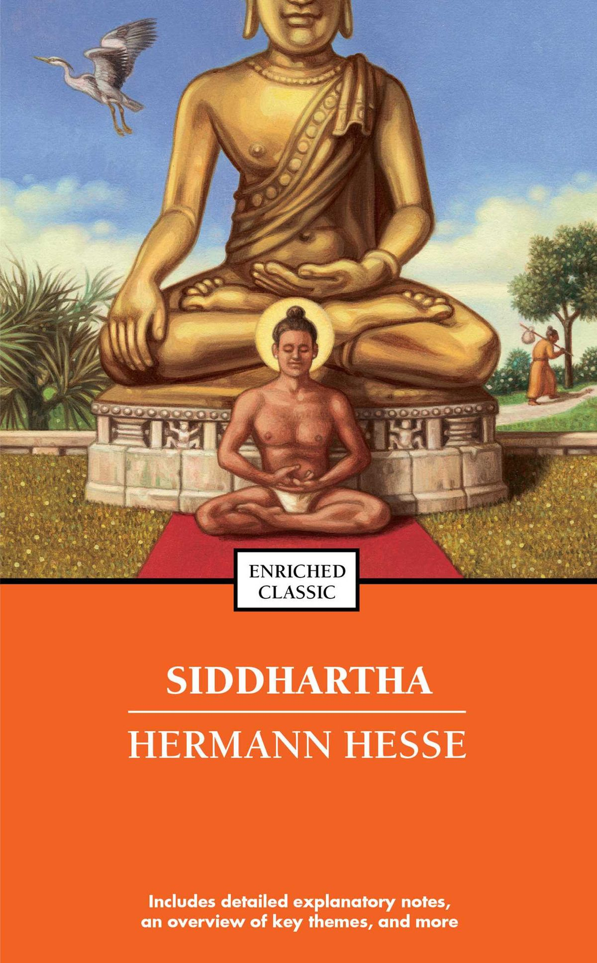archetype in the book siddhartha Siddhartha is a novel by german author hermann hesse it was first published in 1921 publication in the united states occurred in 1951 by new the novel siddhartha is set in the indian subcontinent (islands off the southeastern tip of the indian peninsula), is often considered a part of the subcontinent.