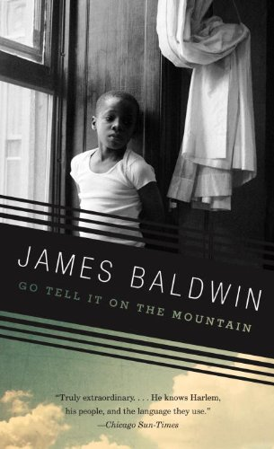 james baldwins going to meet the Going to meet the man, published in 1965, is a short story collection by american writer james baldwin the book, dedicated for beauford delaney, covers many topics.