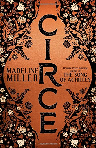 Circe by Madeline Miller, ISBN: 9781408890073
