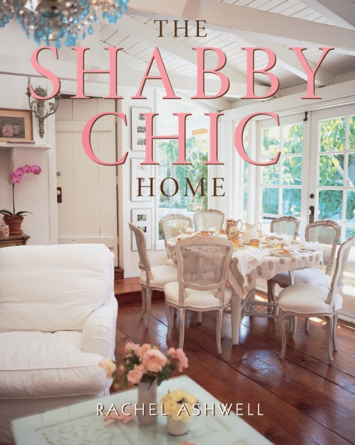The Shabby Chic Home