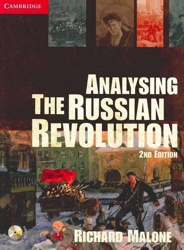 an analysis of the opposition in terms of revolution in the russian rule The russian revolution of 1917 was one of the most explosive political events of the twentieth century in 1917, two revolutions swept through russia, ending centuries of imperial rule and setting into motion political and social changes that would lead to the formation of the soviet union.