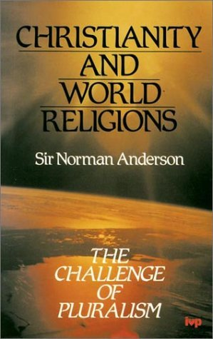 Christianity and World Religions
