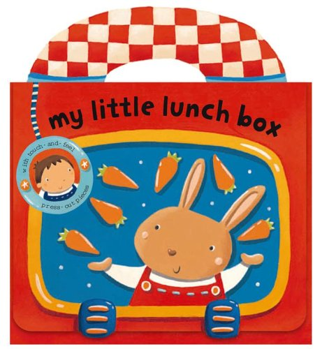 My Little Lunch Box