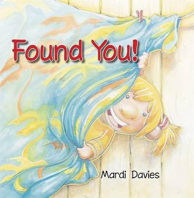 Found You! (Paperback)