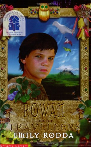 Rowan and the Travellers