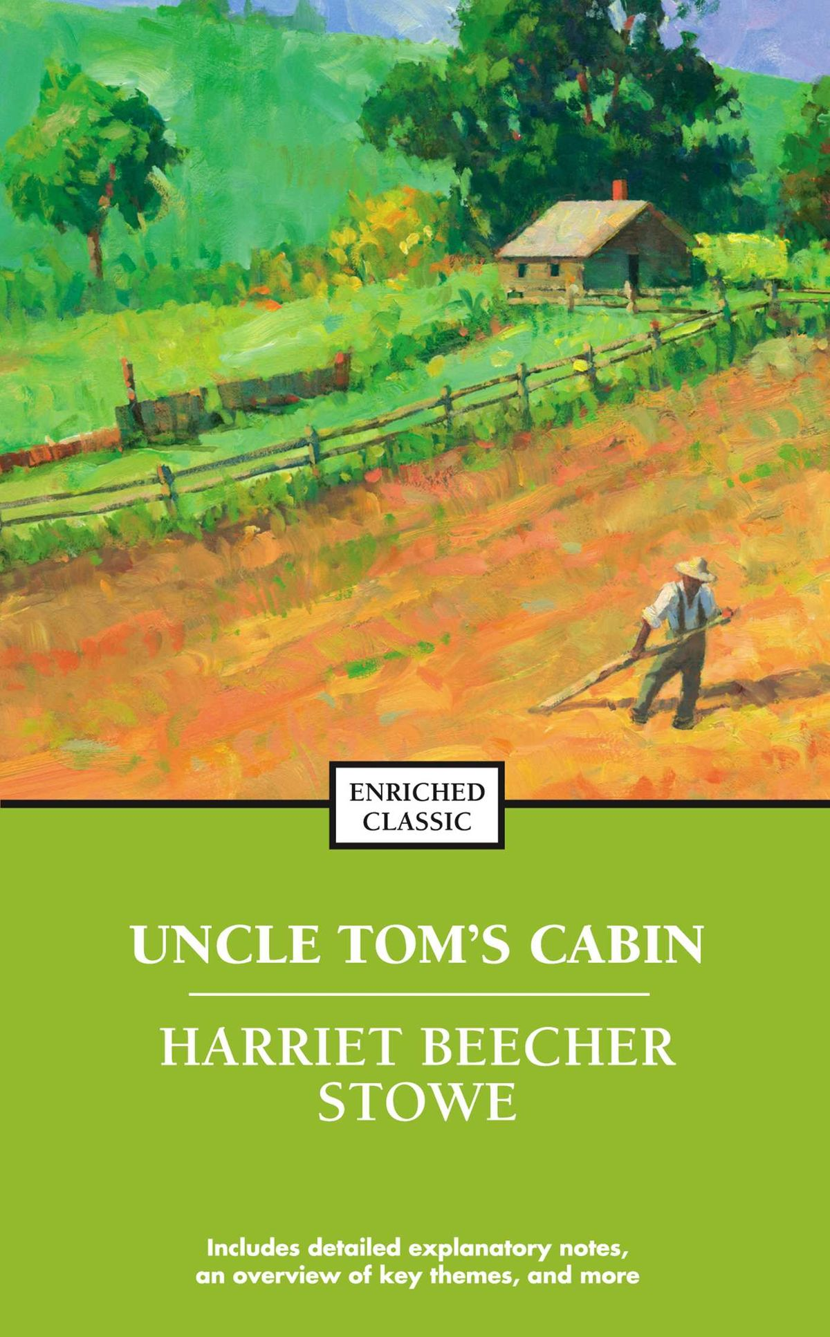 uncle tom's cabin synopsis Uncle tom's cabin (1987) this adaptation of the harriet beecher stowe novel follows the adventures of a group of slaves in the 19th-century american south when eliza (phylicia rashad) hears that she and her son will be separated despite a promise to the contrary, she flees the plantation on which.