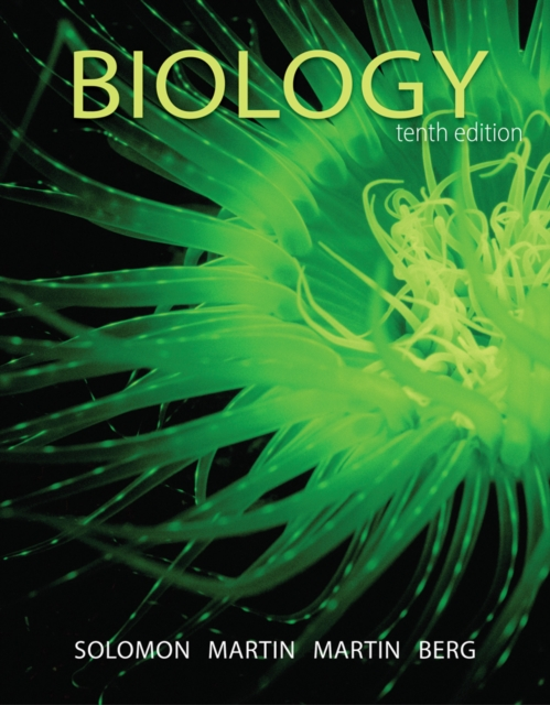 Biology by Linda R. Berg, ISBN: 9781285423586