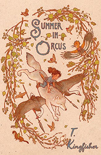 Summer in Orcus (Hardcover)