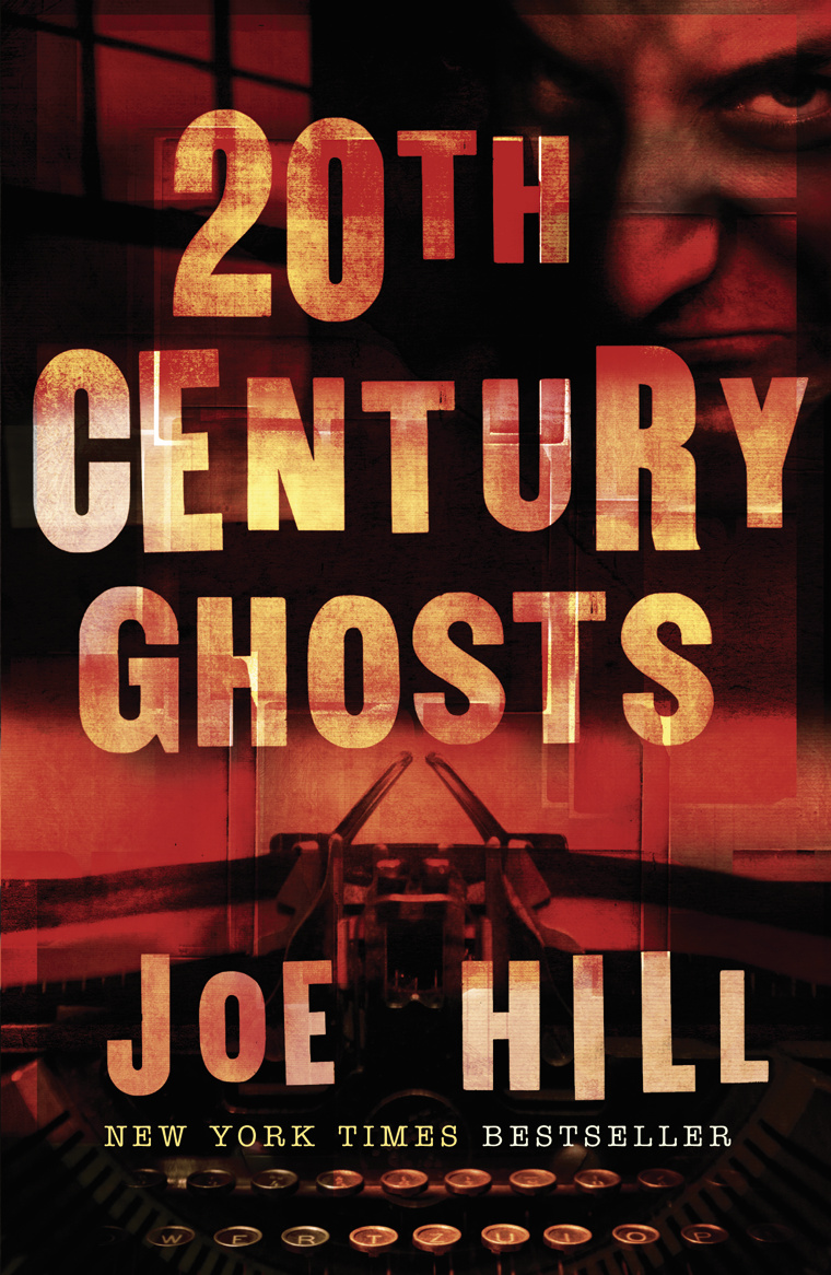 20th Century Ghosts by Joe Hill, ISBN: 9780575083080