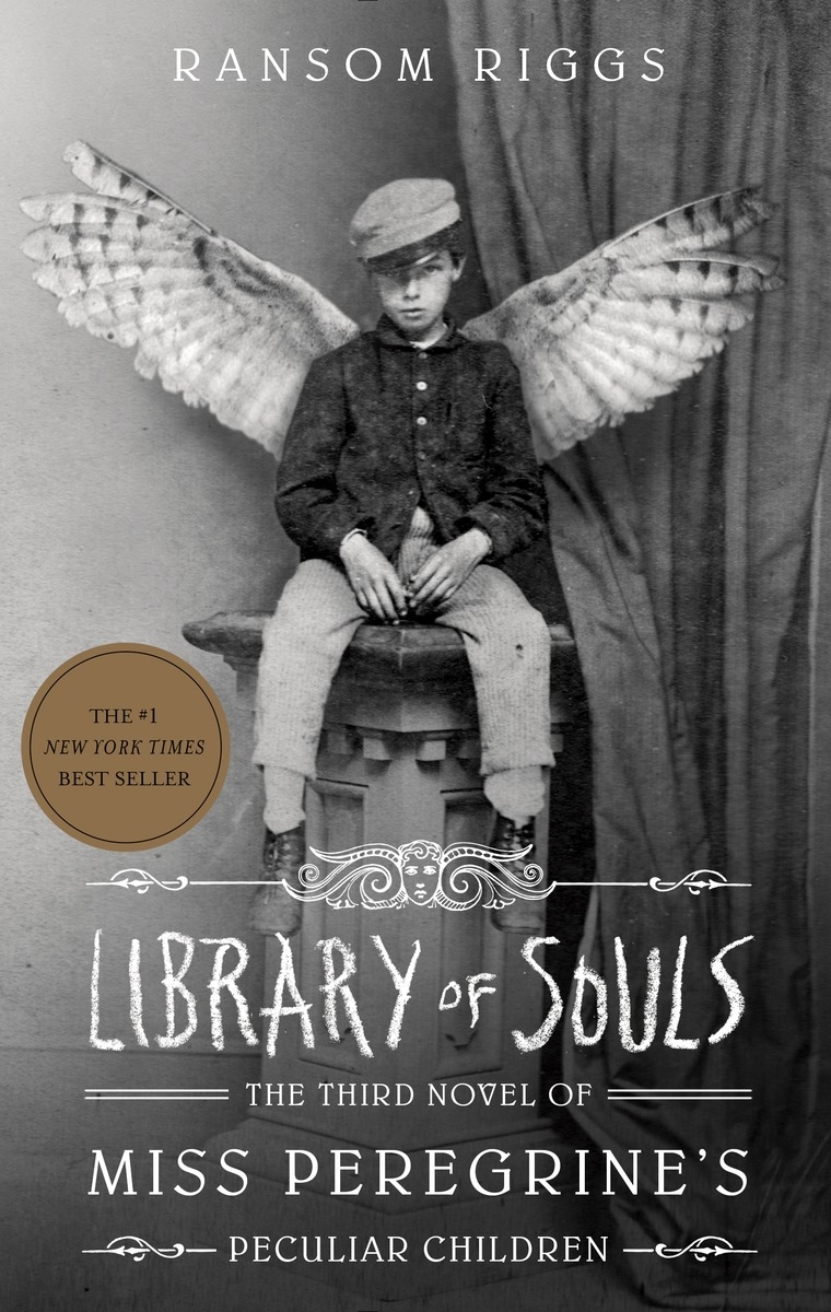 Library of Souls (Miss Peregrine's Peculiar Children)