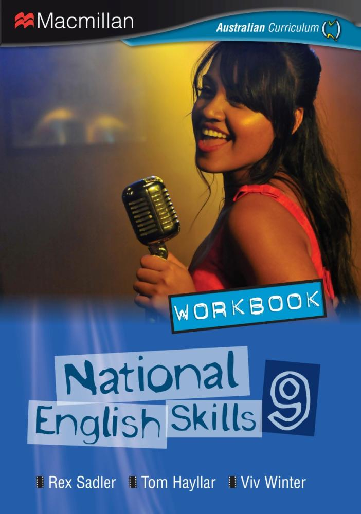 National English Skills 9