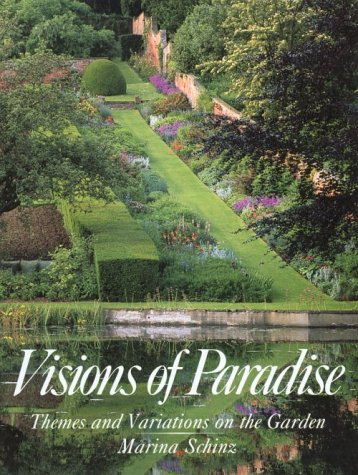 Visions of Paradise by Marina Schinz, ISBN: 9780941434669